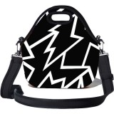 BBBYO Lunchtime Carry Bag & Strap - Spark