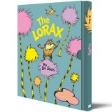 The Lorax: How to Help the Earth (Slipcase Edition)