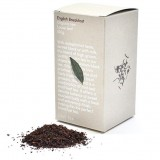 Love Tea Organic Loose Leaf Tea 100g - English Breakfast