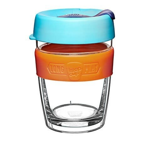 KeepCup Medium LongPlay 12oz (340ml) - Shine