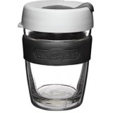 KeepCup Medium LongPlay 12oz (340ml) - Rosetta