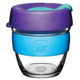 KeepCup Small Glass Cup 8oz (227ml) - Tidal