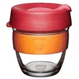 KeepCup Small Glass Cup 8oz (227ml) - Solar