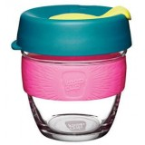 KeepCup Small Glass Cup 8oz (227ml) - Atom