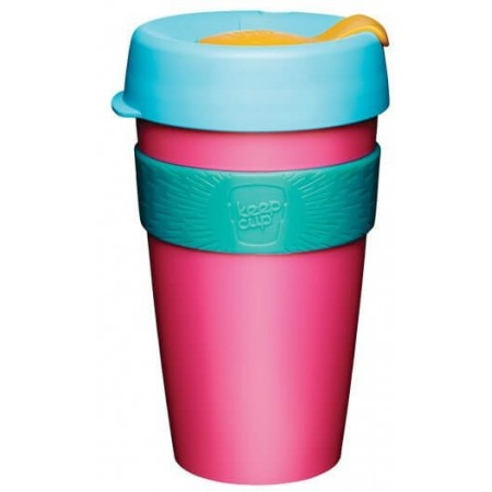 KeepCup Large Coffee Cup 16oz (454ml) - Magnetic