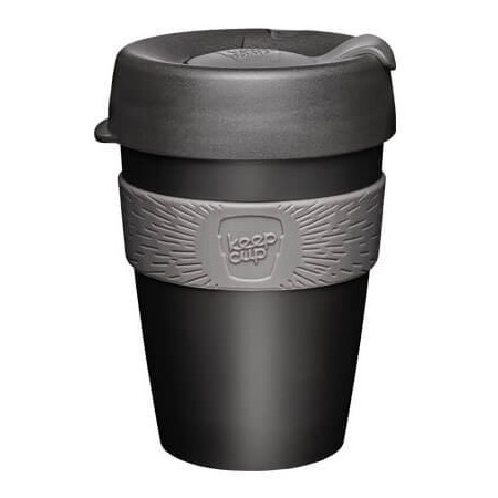 KeepCup Medium Coffee Cup 12oz (340ml) - Doppio