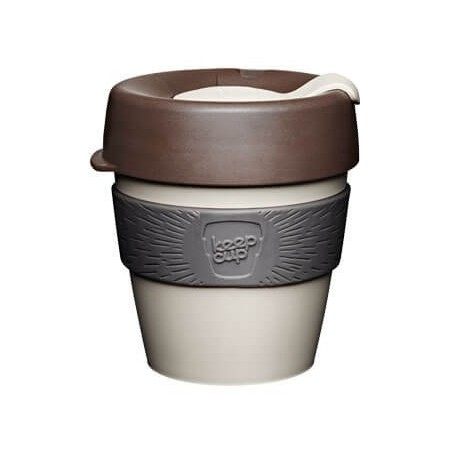 KeepCup Small Coffee Cup 8oz (227ml) - Natural