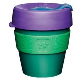 KeepCup Small Coffee Cup 8oz (227ml) - Forest