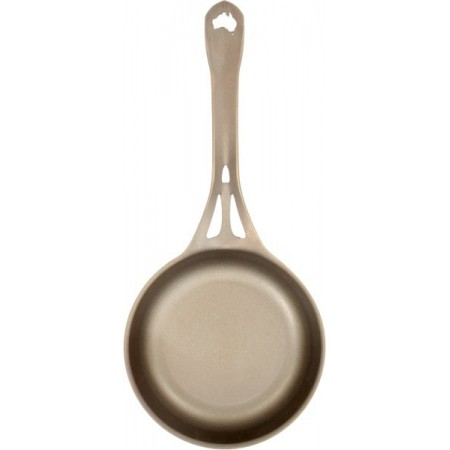 Solidteknics Satin Skillet/Frying Pan 18cm