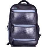 Ecowings Black Tiger Backpack