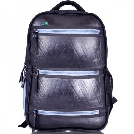 Ecowings Black Tiger Backpack  2ad0f3c6a4e0e