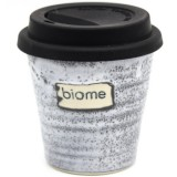 Biome Ceramic Coffee Cup 8oz 236ml - Storm