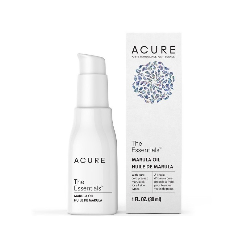 ACURE Marula Oil Pure Wildcrafted 30ml