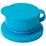 Pura Kiki Big Mouth Silicone Sport Top - Aqua