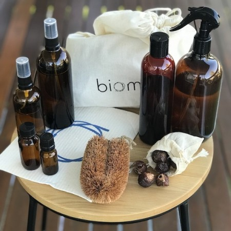 Biome DIY Domestic Cleaning Starter Kit