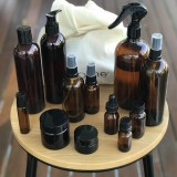 Biome DIY Naked Deluxe Skincare Starter Kit