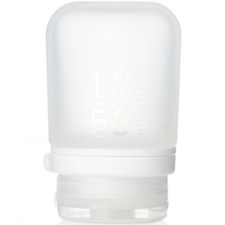 GoToob+ Small Bottle 53ml - Clear Single