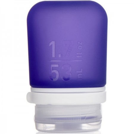 GoToob+ Small Bottle 53ml - Purple Single