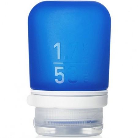 GoToob+ Small Bottle 53ml - Dark Blue Single