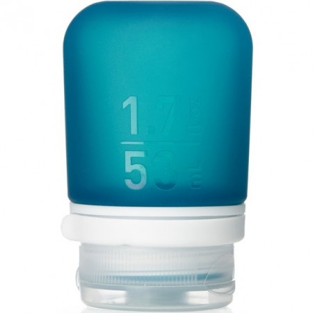 GoToob+ Small Bottle 53ml - Teal Single