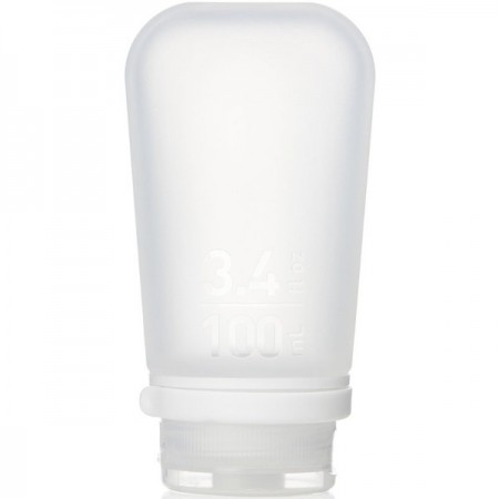 GoToob+ Large Bottle 100ml - Clear Single