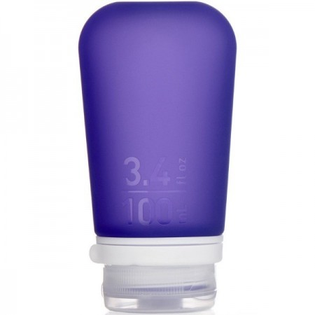 GoToob+ Large Bottle 100ml - Purple Single
