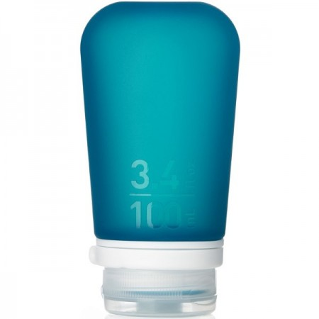 GoToob+ Large Bottle 100ml - Teal Single