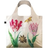 Loqi Shopping Bag - Two Tulips