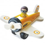 Percy Plane Wooden Toy