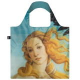 Loqi Reusable Shopping Bag - Birth of Venus