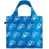 Loqi Reusable Shopping Bag - Travel Bikes