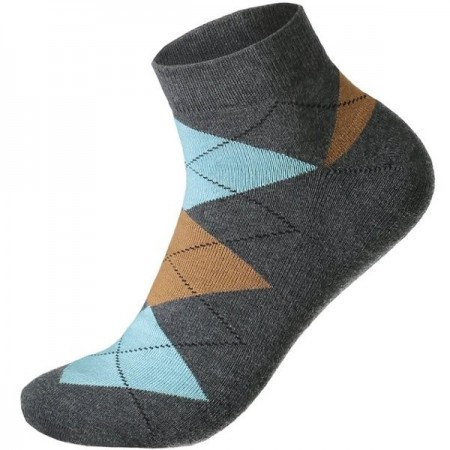 Conscious Step Socks That Give Water - Argyle Ankle