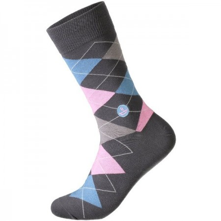 Conscious Step Socks That Feed Children - Argyle