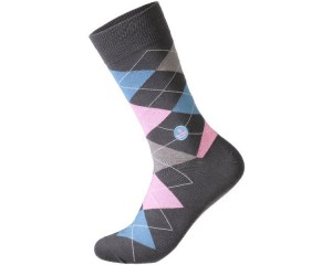 Conscious Step Socks That Feed Children (Argyle) - Unisex