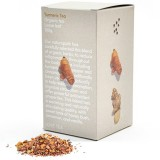 Love Tea Organic Loose Leaf Tea 100g - Turmeric