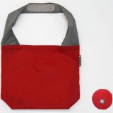 Flip & Tumble 24/7 Reusable Bag - Red