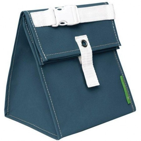 Lunchskins Lunch Tote - Charcoal Solid