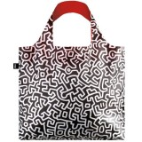 Loqi Shopping Bag - Keith Haring 'Untitled'