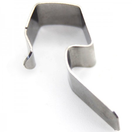 Weck Replacement Stainless Steel Clips - Single (1)