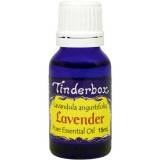 Tinderbox Essential Oil 15ml - Lavender Angustifolia