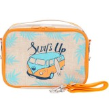 SoYoung Insulated Yumbox Lunch Box - Surf's Up Orange