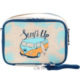 SoYoung Insulated Yumbox Lunch Box - Surf's Up Blue