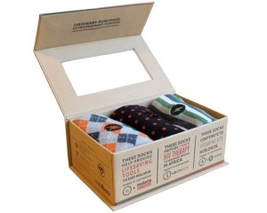 Conscious Step Sock Collection 3pk - Humanitarian Relief
