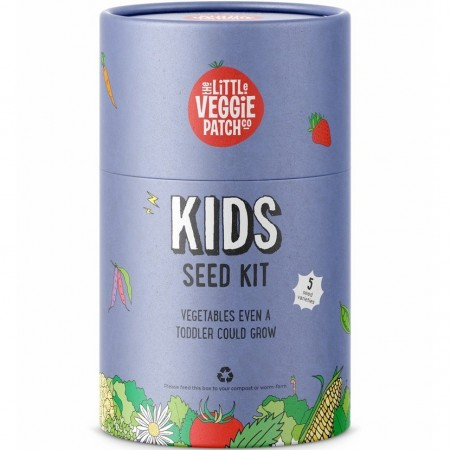 The Little Veggie Patch Co. Seed Kit - Kids