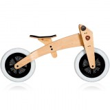 Wishbone Bike 2-in-1 - Natural