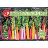 Pip Kitchen Garden Calendar 2019