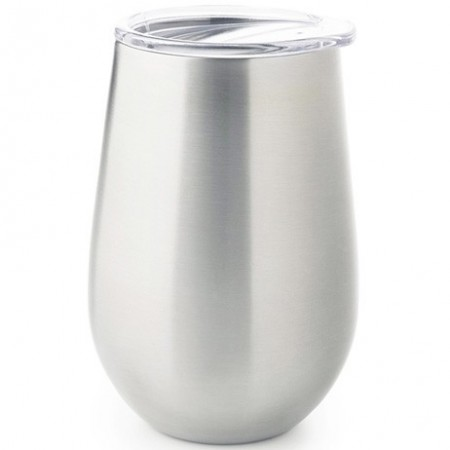 U Konserve Insulated Stainless Steel Wine Tumbler 12oz 355ml