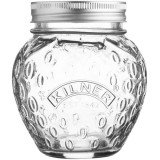 Kilner Strawberry Preserve Jar 400ml