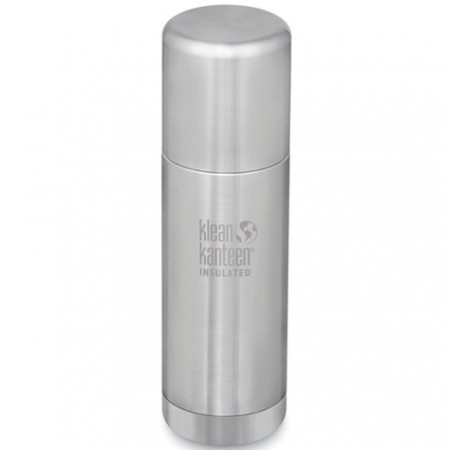 Klean Kanteen TKPro 16oz 500ml - Brushed Stainless