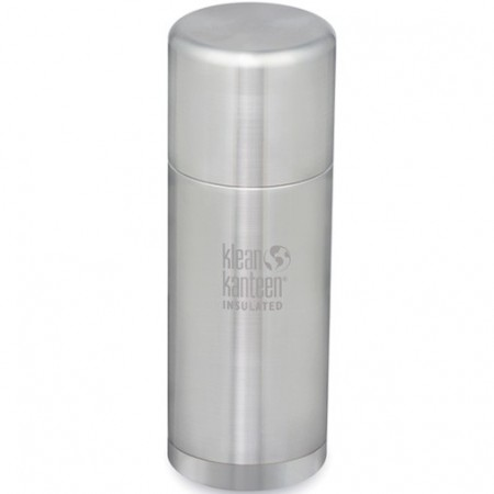 Klean Kanteen TKPro 25oz 750ml - Brushed Stainless